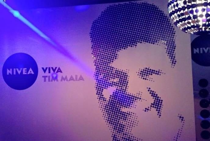 Nivea –  Viva Tim Maia