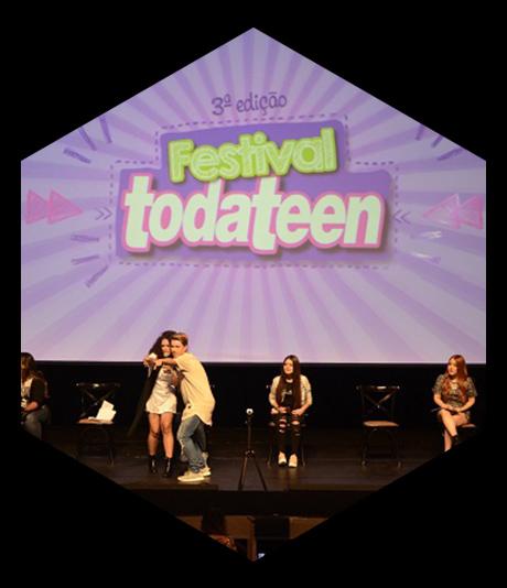 Festival Toda Teen 3ª Edição
