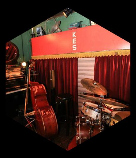 KES Sessions – Casa de Francisca