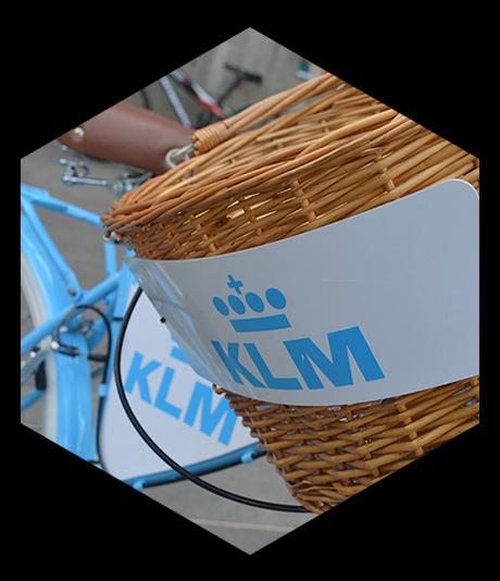 KLM – Festival Path