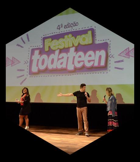 Festival Toda Teen 4ª Edição