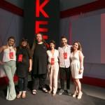 kes keynote 2018