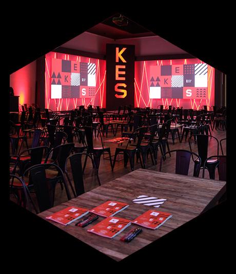 KES Keynote – Casa Itaim
